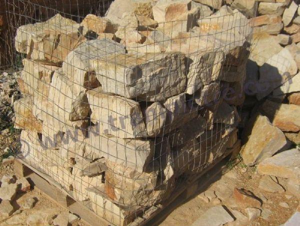 Casa immobiliare accessori muretti in pietra per aiuole - Muretti in pietra giardino ...